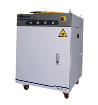 High-Power Multimode Continuous Fiber Laser Series